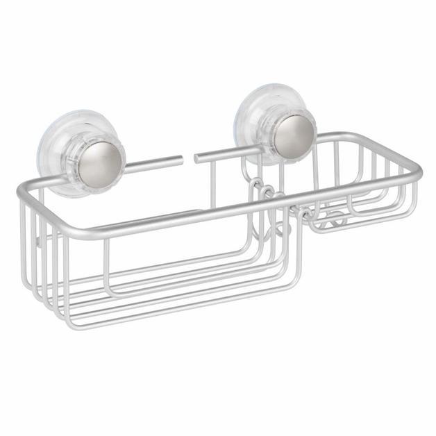 Interdesign: Metro Aluminium Combo Basket