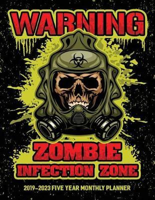 Warning Zombie Infection Zone by Planners
