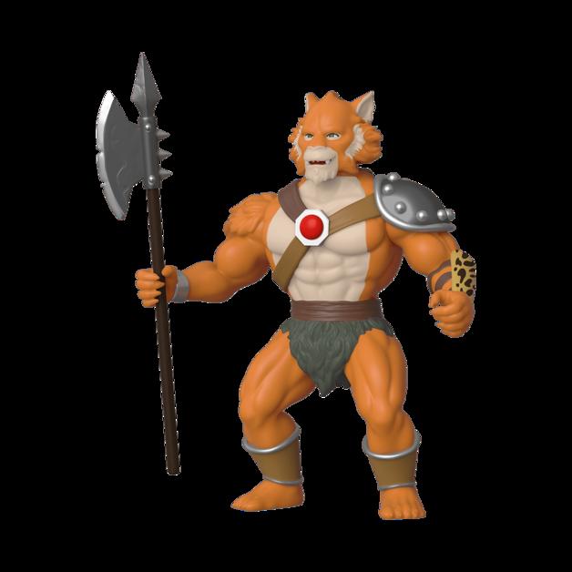 """Thundercats: Jackalman (Savage World) - 5"""" Action Figure"""