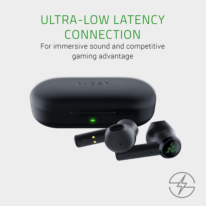 Razer Hammerhead True Wireless Earbuds for PC image