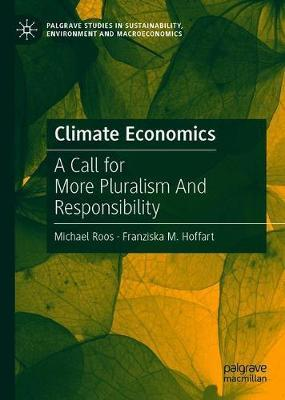 Climate Economics by Michael Roos