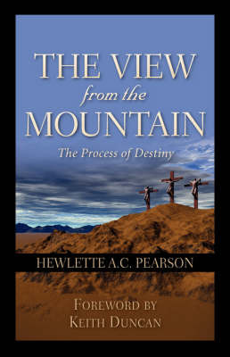 The View from the Mountain by Hewlette a C A C Pearson image