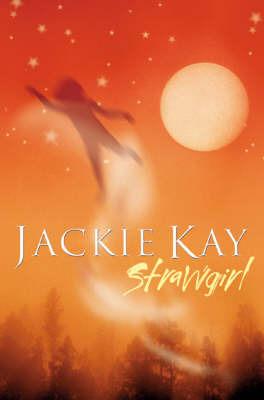 Strawgirl by Jackie Kay image