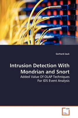 Intrusion Detection With Mondrian and Snort by Gerhard Jauk image