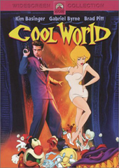 Cool World on DVD