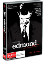 Edmond on DVD