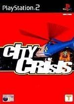 City Crisis for PS2