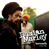 Bonnaroo Live 06 by Damian Marley