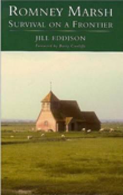 Romney Marsh by Jill Eddison