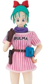 D.O.D Bulma Action Figure