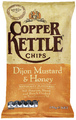 Copper Kettle Potato Chips - Dijon Honey Mustard (150g)