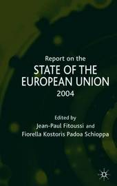 Report on the State of the European Union image