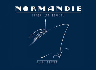"""""""Normandie"""" by Clive Harvey"""
