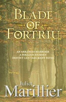Blade of Fortriu (Bridei Chronicles #2) by Juliet Marillier image