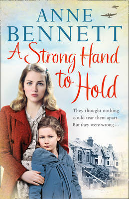 A Strong Hand to Hold by Anne Bennett