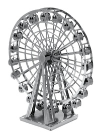 Metal Earth: Ferris Wheel - Model Kit