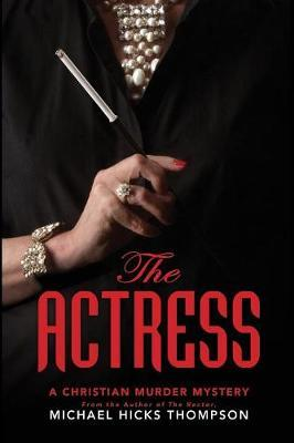 The Actress by Michael Hicks Thompson image