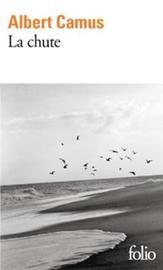 La chute by Albert Camus