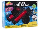 Scientific Explorer: Galileo Explorer Set