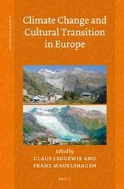 Climate Change and Cultural Transition in Europe image