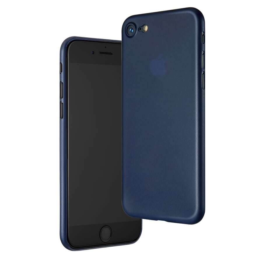 Kase Go Original iPhone 7 Slim Case - In The Navy image
