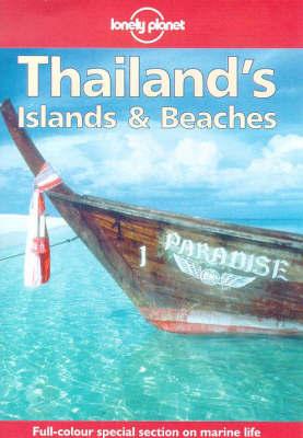 Thailand's Islands and Beaches by Joe Cummings