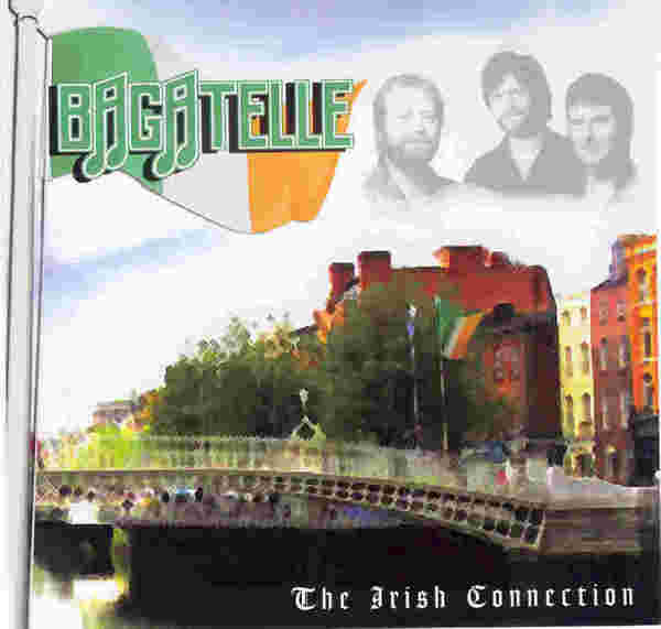 The Irish Connection by Bagatelle image