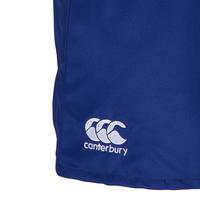 Canterbury Professional Polyester Short - Royal (M)