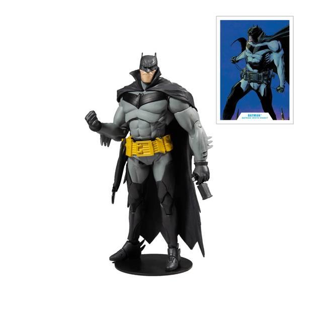 "Batman White Knight: Batman - 7"" Action Figure"