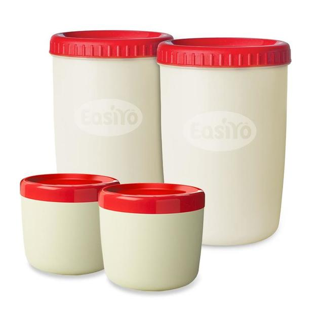 EasiYo Jars & Lunchtaker Pack