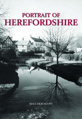 A Portrait of Herefordshire by Malcolm Scott image
