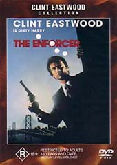 The Enforcer on DVD