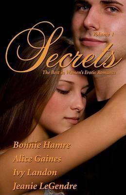 Secrets: Volume 1 by Alice Gains image