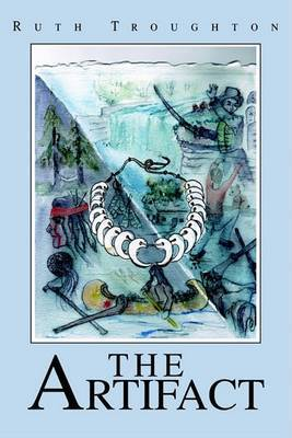 The Artifact by Ruth Troughton