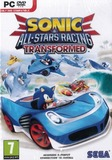 Sonic & All-Stars Racing Transformed for PC Games