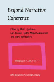 Beyond Narrative Coherence image