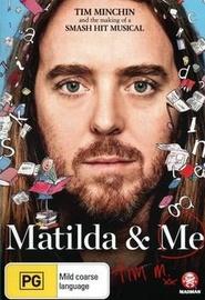 Matilda & Me on DVD