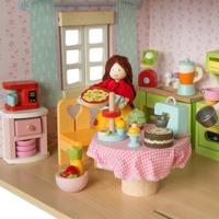 Le Toy Van: Make & Bake Kitchen Pack image