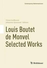 Louis Boutet de Monvel, Selected Works