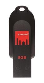 8GB Strontium Pollex Series USB 2.0 - Flash Drive