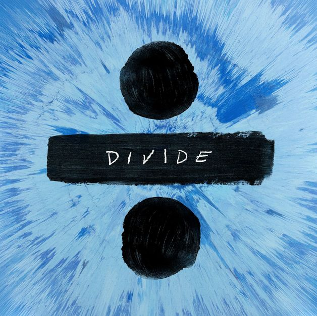 ÷ (Divide) (Deluxe) by Ed Sheeran
