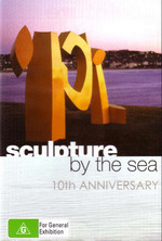 Sculpture By The Sea - 10th Anniversary on DVD