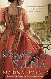 Daughter of Siena by Marina Fiorato