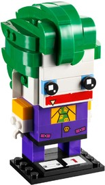LEGO Brickheadz - The Joker (41588) image
