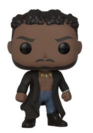 Black Panther - Erik Killmonger (With Scars) Pop! Vinyl Figure