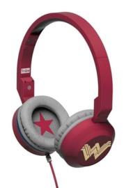 Tribe: Wired Headphones - Wonder Woman