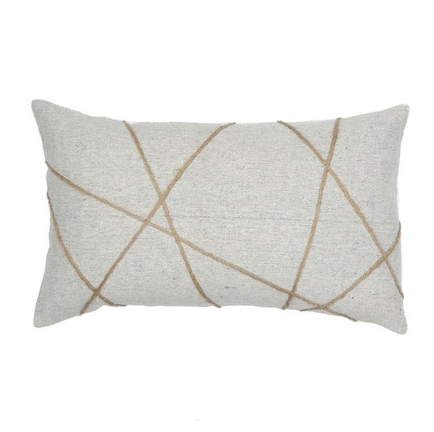 Amalfi: Breezeway Cushion (50x10x30cm)