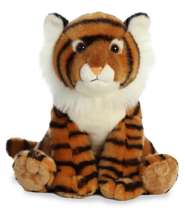 Aurora: Destination Nation - Bengal Tiger Plush