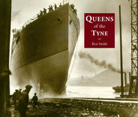 Queens of the Tyne by Ken Smith image