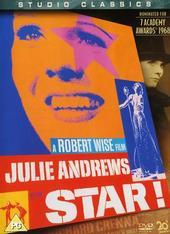 Star! (Studio Classics) on DVD